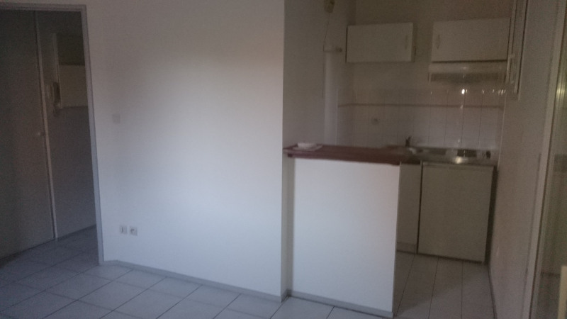 Rental apartment Toulouse 422€ CC - Picture 1