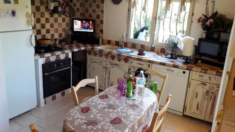 Deluxe sale house / villa Villeneuve loubet 849000€ - Picture 10