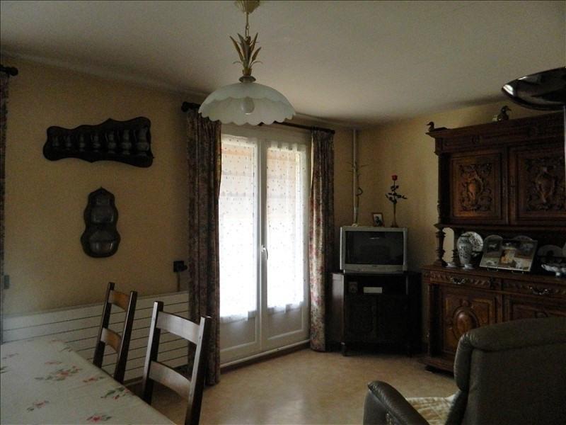 Sale house / villa Varennes vauzelles 145000€ - Picture 2