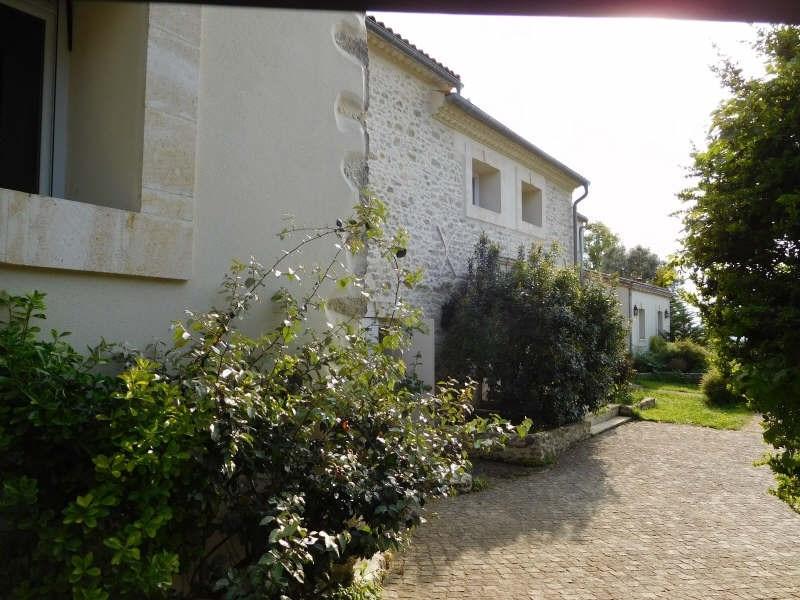Vente de prestige maison / villa Blaye 786000€ - Photo 12