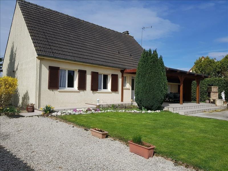 Sale house / villa Tergnier 178700€ - Picture 5