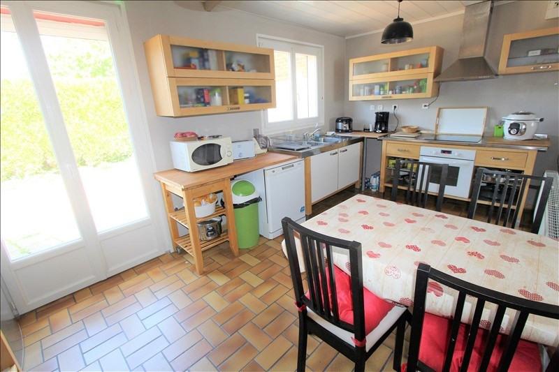 Vente maison / villa Douai 155000€ - Photo 4