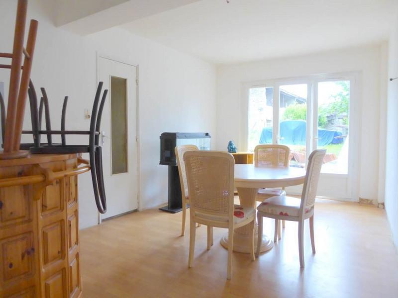 Vente maison / villa Gensac-la-pallue 75250€ - Photo 3
