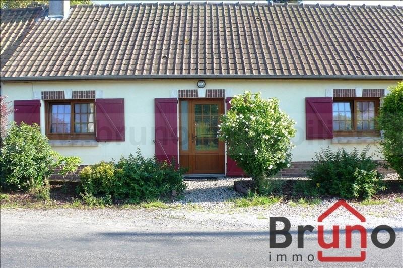 Revenda casa Ponthoile 220900€ - Fotografia 1