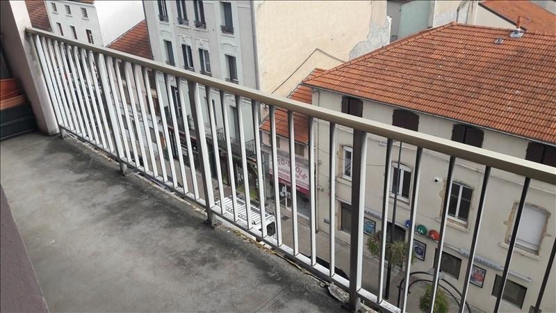 Venta  apartamento Le coteau 75000€ - Fotografía 3