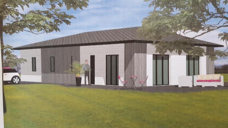 """Modèle de maison  """"Modèle de maison 2 pièces"""" à partir de 2 pièces Haute-Garonne par MAISON NOUVELLE GENERATION"""