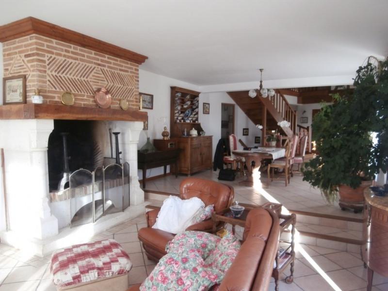 Vente maison / villa Issigeac 498750€ - Photo 5