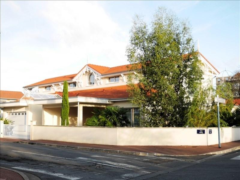 Vente de prestige maison / villa Arcachon 990000€ - Photo 2