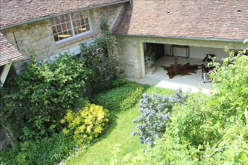 Sale house / villa Mery sur oise 645000€ - Picture 1