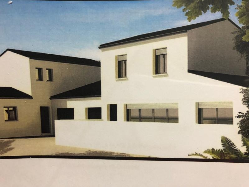 Vente maison / villa Saint georges de didonne 398500€ - Photo 1