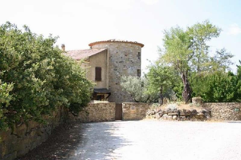 Immobile residenziali di prestigio casa St sauveur de cruzieres 762000€ - Fotografia 3