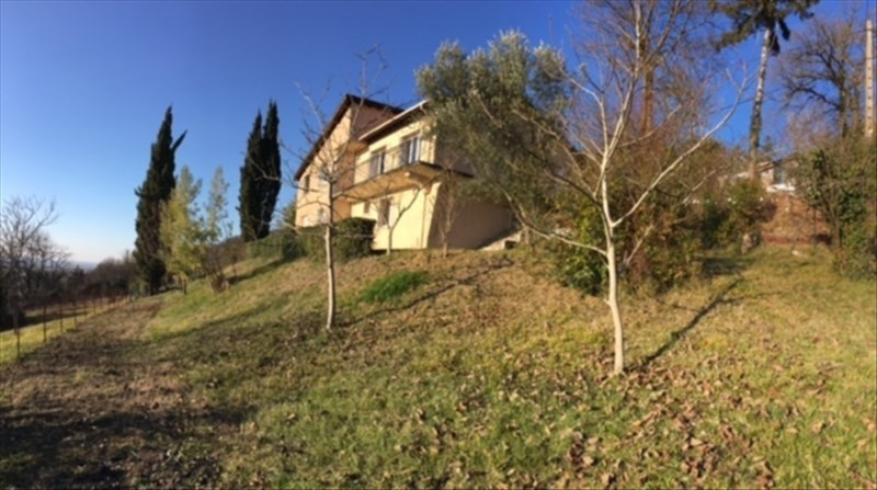Vente maison / villa St rustice 265000€ - Photo 1