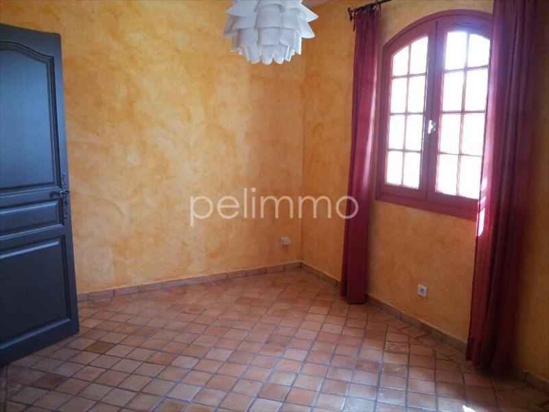 Vente de prestige maison / villa Pelissanne 600000€ - Photo 5