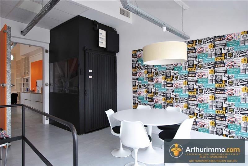 Sale apartment Bourgoin jallieu 273000€ - Picture 3