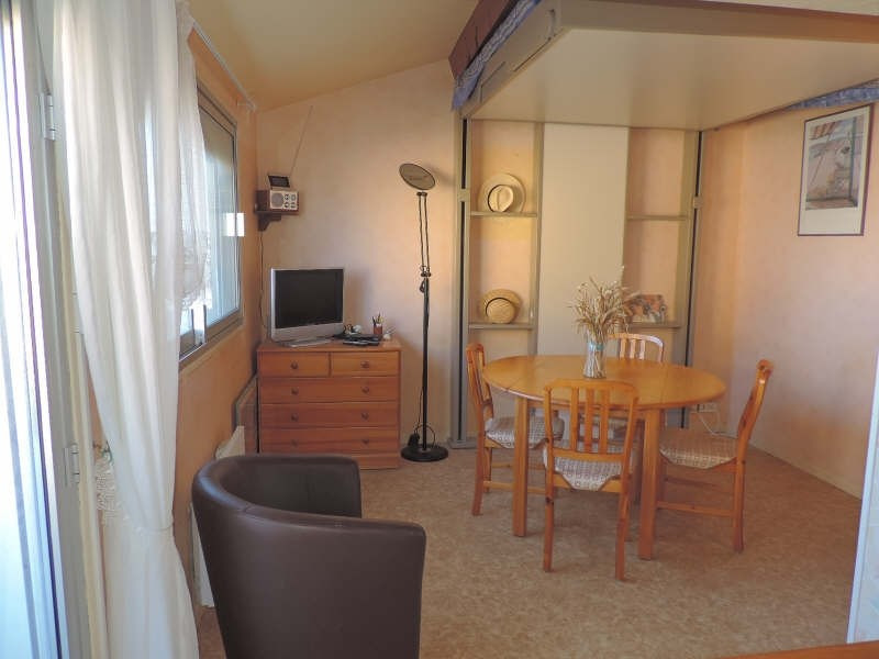 Vente appartement Fort mahon plage 65 250€ - Photo 2