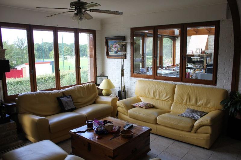 Revenda casa Etaples 498200€ - Fotografia 4