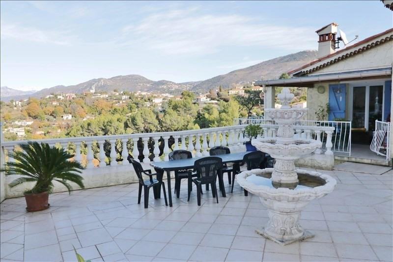 Deluxe sale house / villa Colomars 595000€ - Picture 3