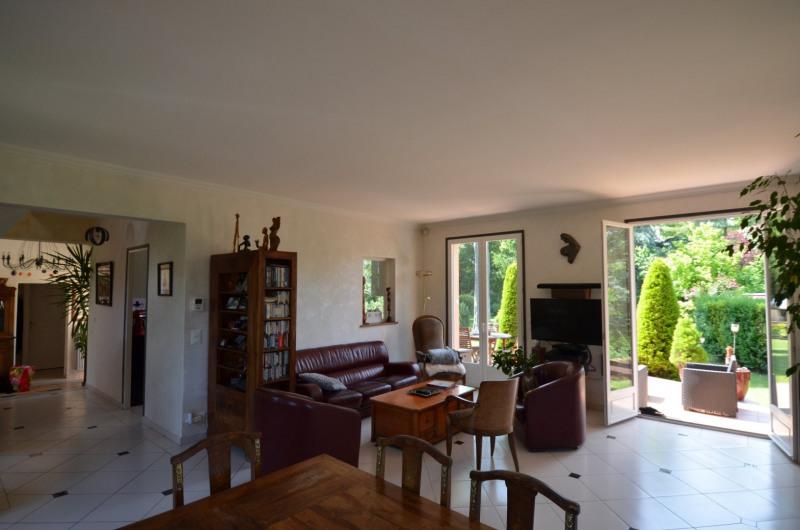 Vente de prestige maison / villa Croissy-sur-seine 1390000€ - Photo 5