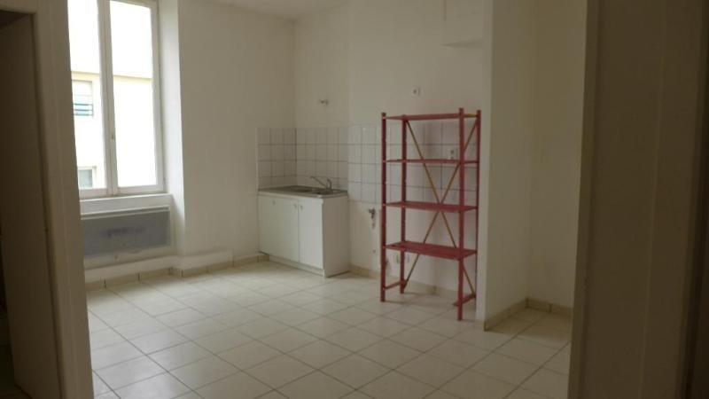 Location appartement Villeurbanne 582€ CC - Photo 2