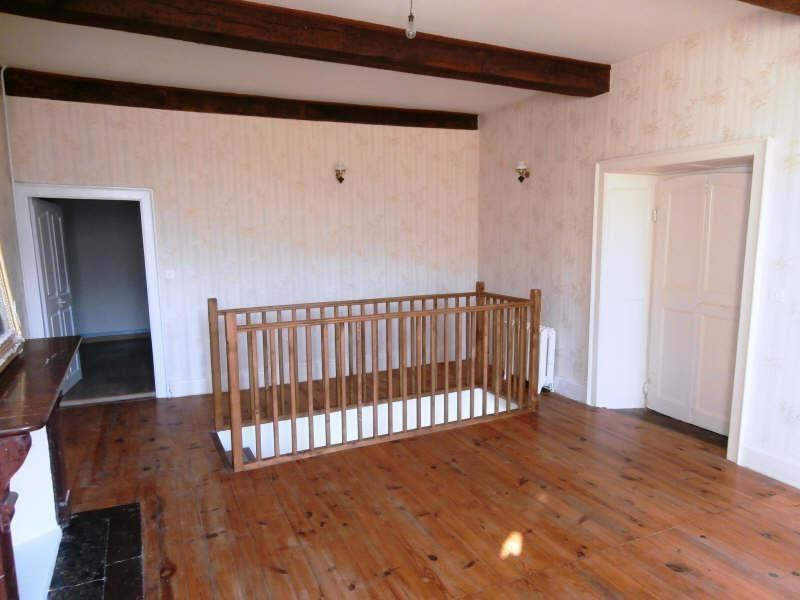 Rental apartment Secteur de st amans soult 520€ CC - Picture 7