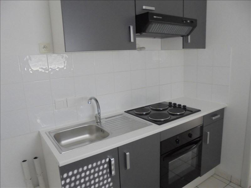Vente appartement Moulins 80200€ - Photo 5