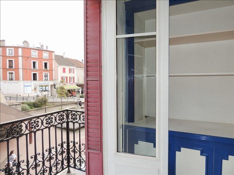 Vente appartement Montesson 139000€ - Photo 2