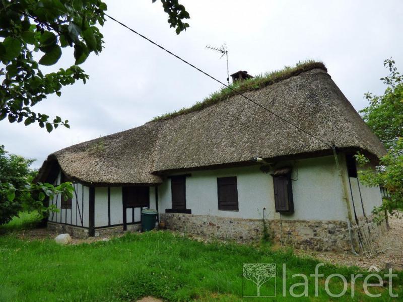 Vente maison / villa Pont audemer 239000€ - Photo 10