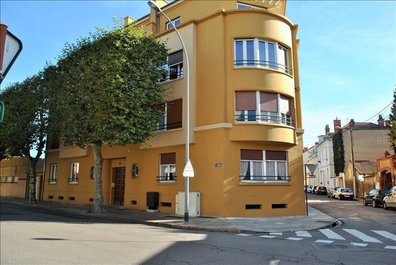 Vente appartement Roanne 135000€ - Photo 5