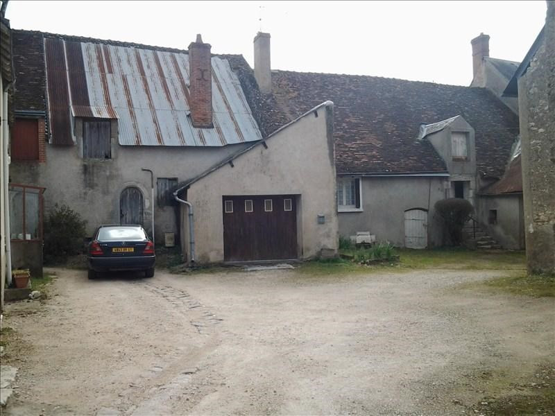 Sale house / villa Blois 120 000€ - Picture 3