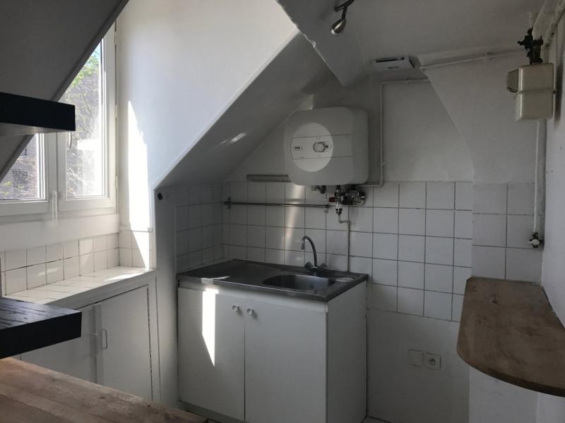 Affitto appartamento Montreuil 895€ CC - Fotografia 2