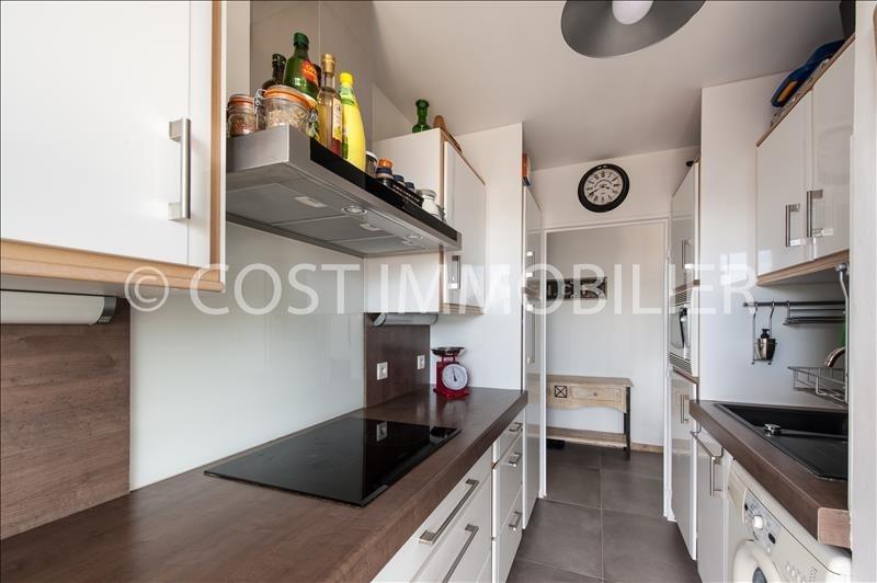 Revenda apartamento Colombes 437000€ - Fotografia 6