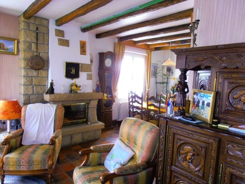 Vente maison / villa Matignon 262500€ - Photo 5