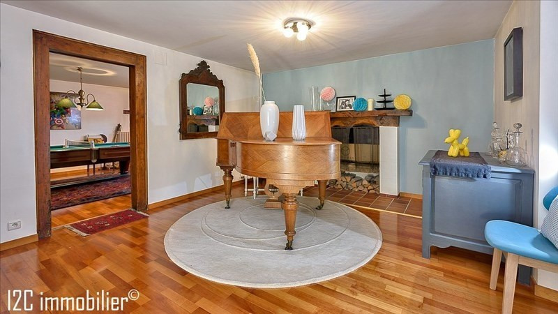 Vente maison / villa Ornex 1575000€ - Photo 6