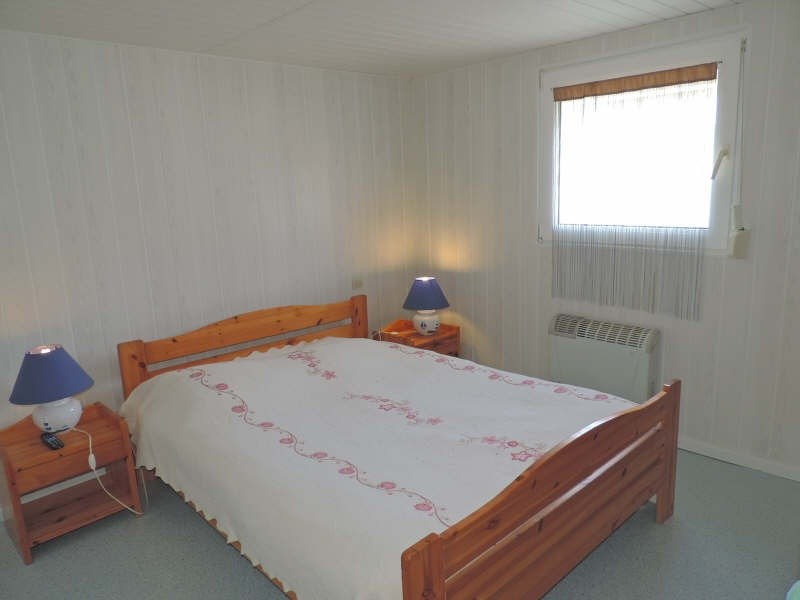 Vente appartement Fort mahon plage 112900€ - Photo 3