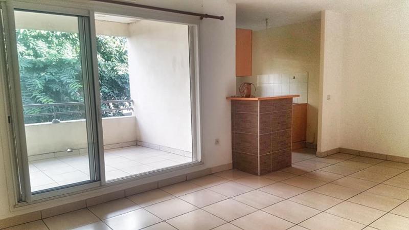 Sale apartment La possession 128000€ - Picture 1