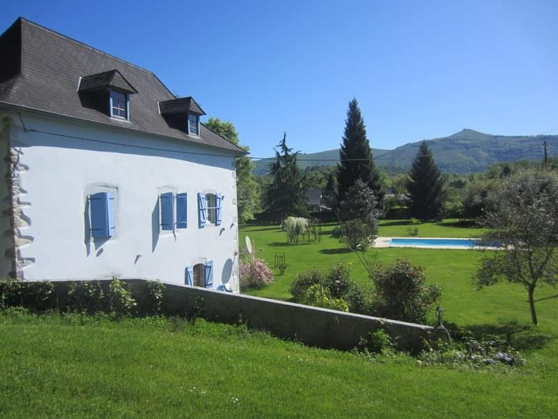 Sale house / villa Tardets sorholus 283000€ - Picture 1