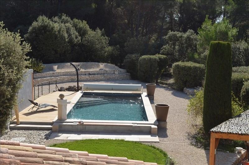 Vente de prestige maison / villa Venelles 785000€ - Photo 3