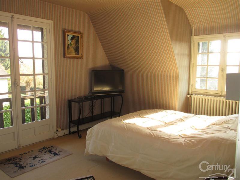 Vente de prestige maison / villa Canapville 605000€ - Photo 7