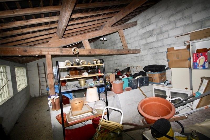 Vente maison / villa Conches en ouche 137500€ - Photo 10