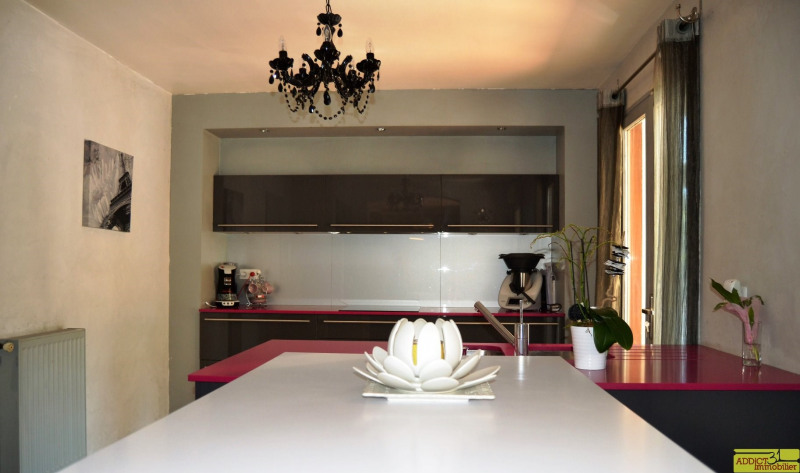 Vente maison / villa Pechbonnieu 414000€ - Photo 5
