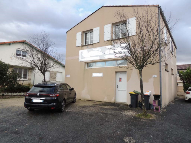 Investment property building Royan 325 000€ - Picture 1