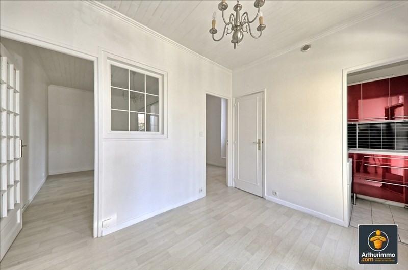 Sale apartment Villeneuve st georges 115000€ - Picture 4
