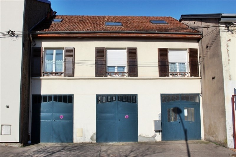 Vente immeuble Raon l etape 135 000€ - Photo 1