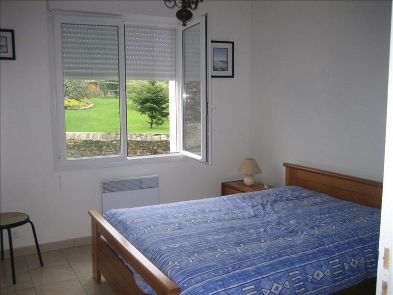 Sale house / villa Esquibien 144348€ - Picture 4