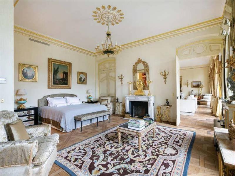 Immobile residenziali di prestigio appartamento Paris 16ème 4500000€ - Fotografia 6