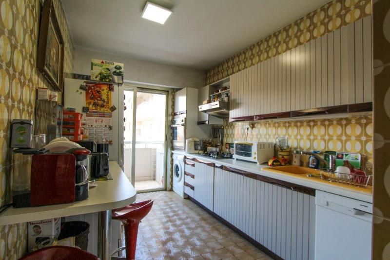 Vendita appartamento Juan les pins 250000€ - Fotografia 5