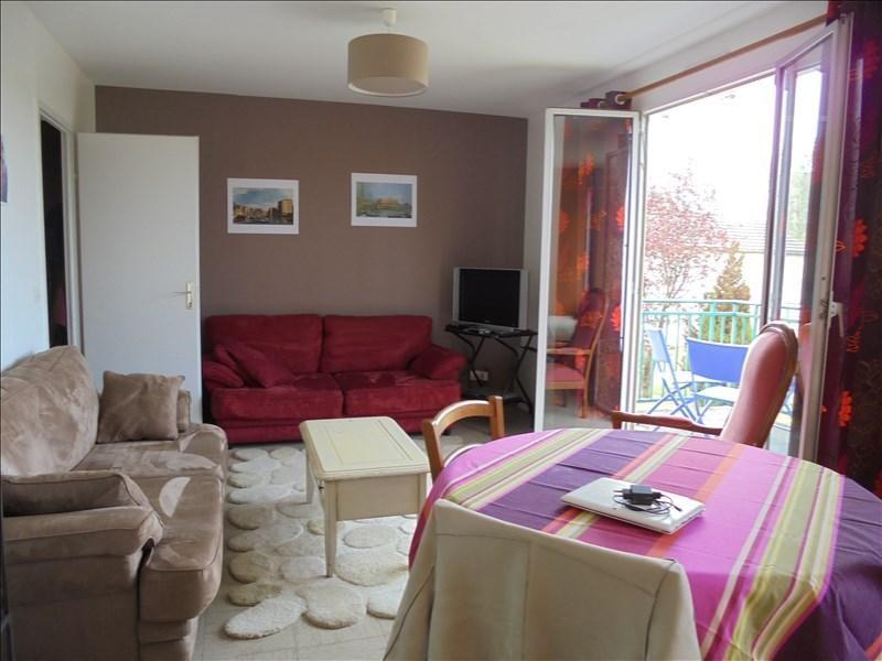 Vente maison / villa Bonny sur loire 84000€ - Photo 4