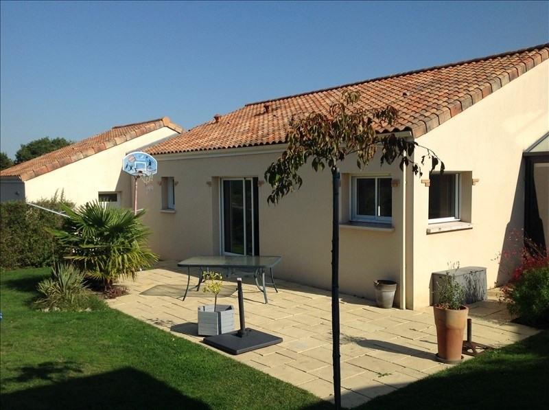 Sale house / villa Clisson 290900€ - Picture 1