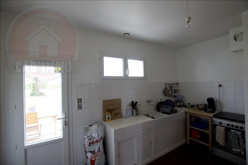 Sale house / villa Faux 120000€ - Picture 6