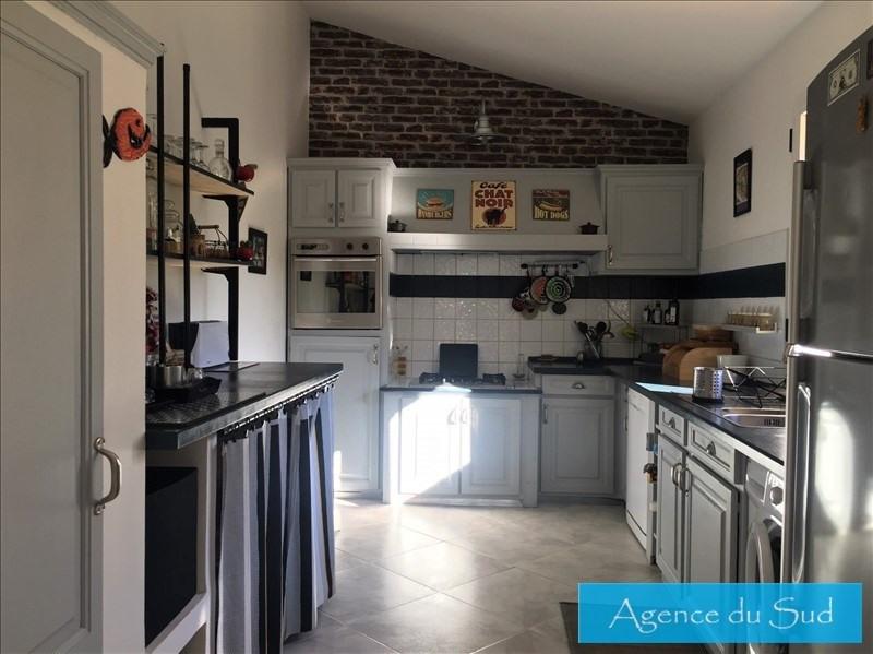 Vente maison / villa Roquevaire 499500€ - Photo 6
